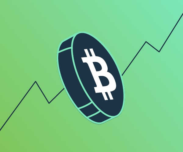 How to buy bitcoin for the first time