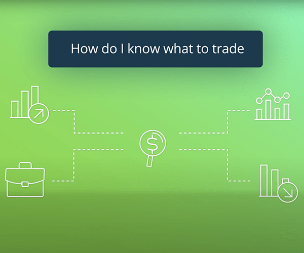How to know what to invest in