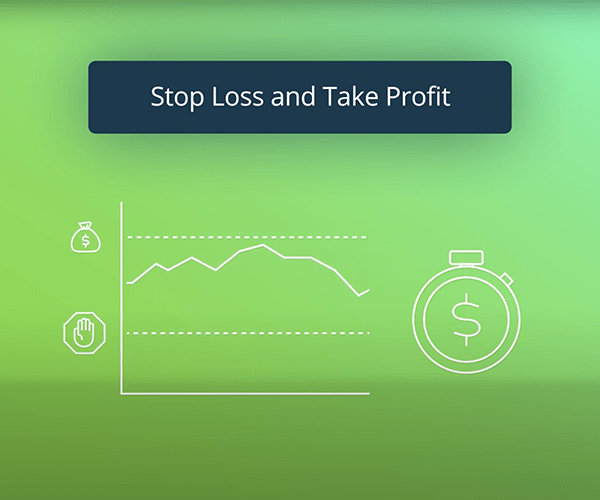 What are Stop-Loss & Take Profit
